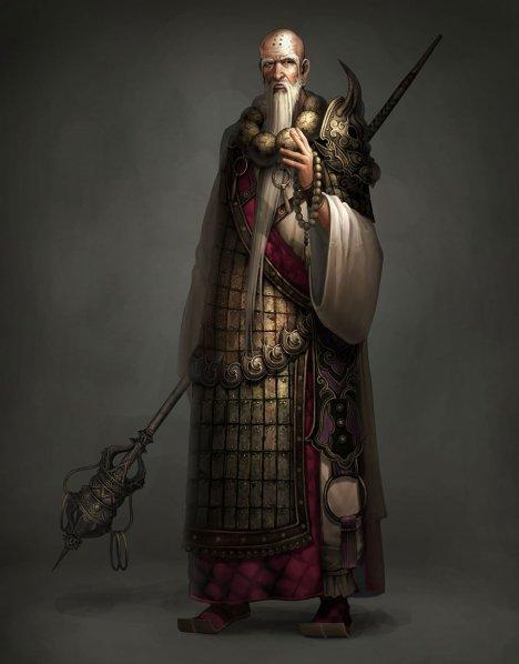 Crónicas de Wyutar (Organización) 50625__468x_martial-buddhist-monk