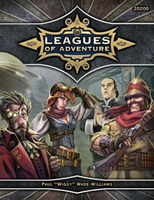leagues of adventure rpg pdf