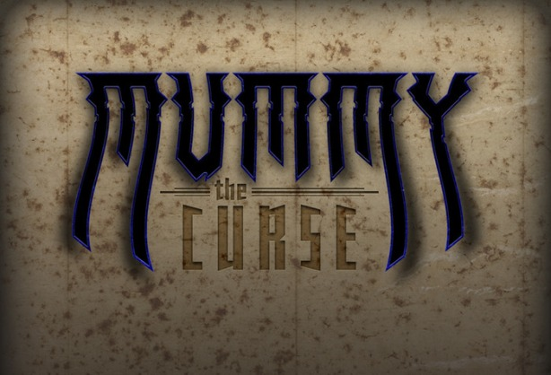 mummy_the_curse_logo
