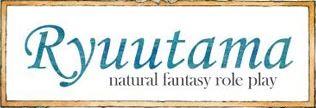 Ryuutama Logo